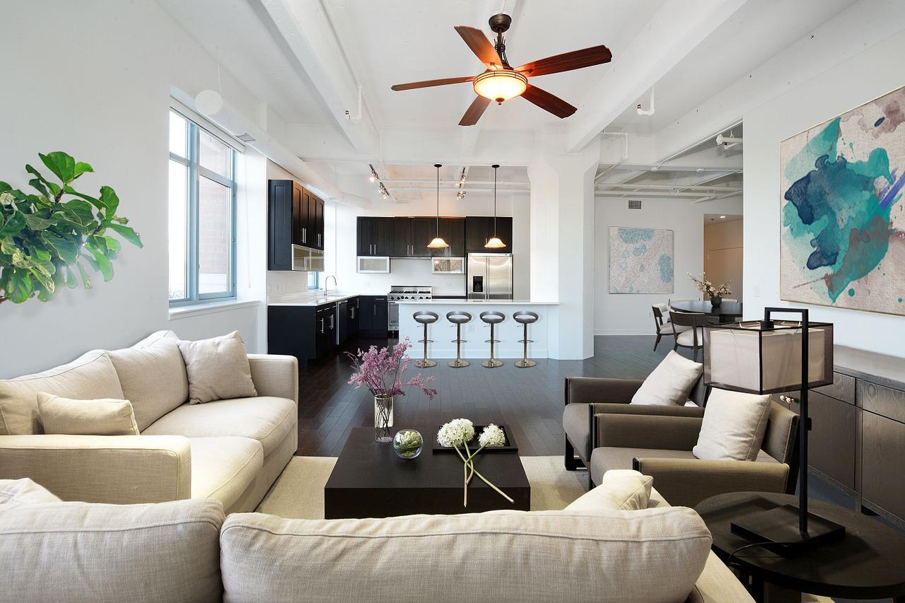 Wykończenie mieszkania w stanie deweloperskim krok po kroku