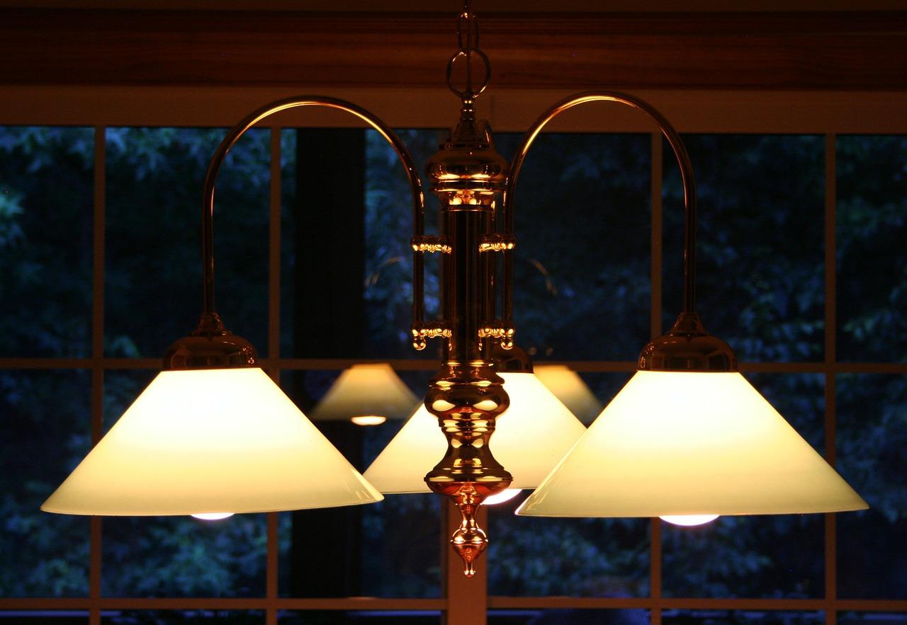 Lampy wiszące do przedpokoju LED – najciekawsze rozwiązania
