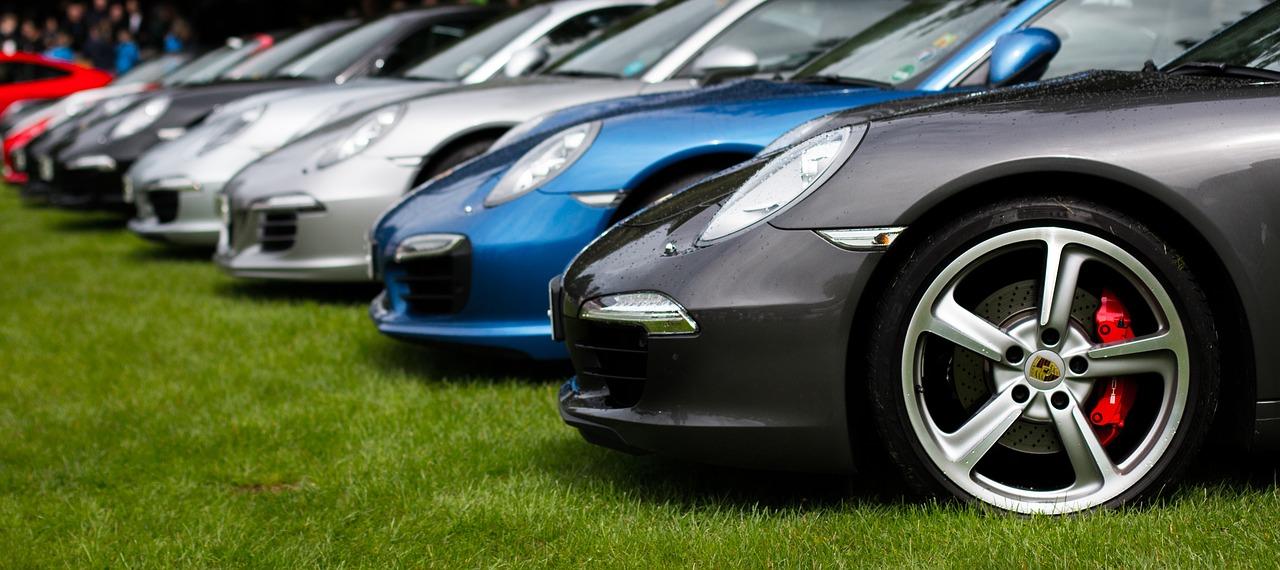 Oferty wynajmu auta – wybór w Krakowie