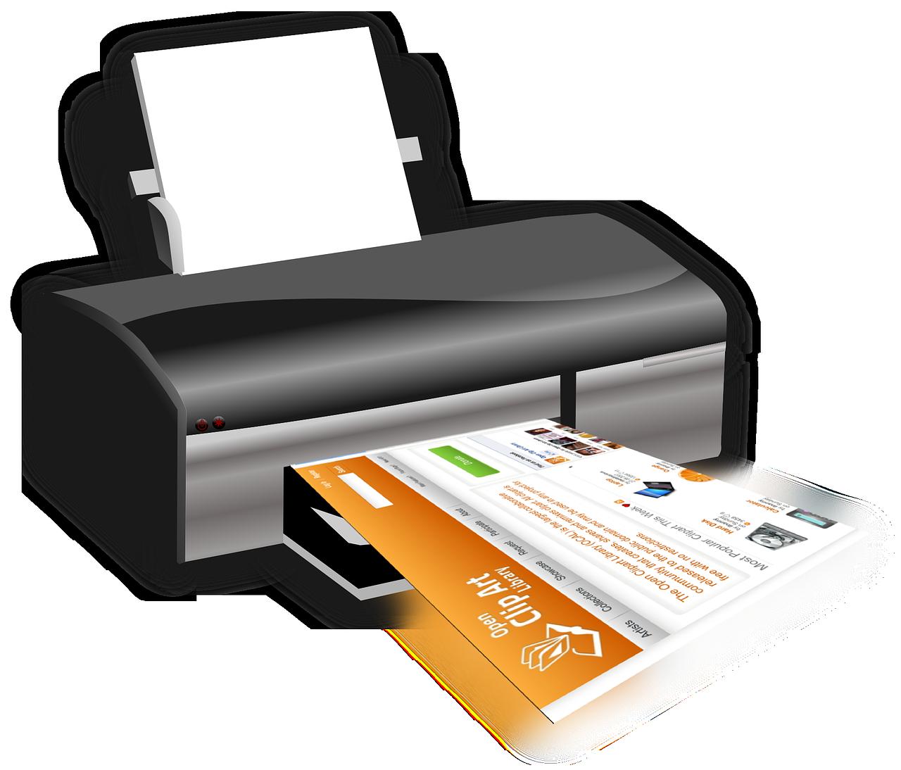 Jaką drukarkę etykiet kupić?