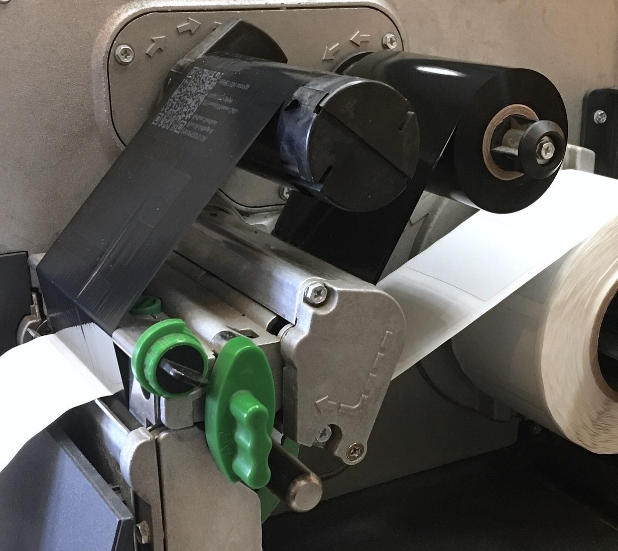 Jakie jest zastosowanie drukarek etykiet?