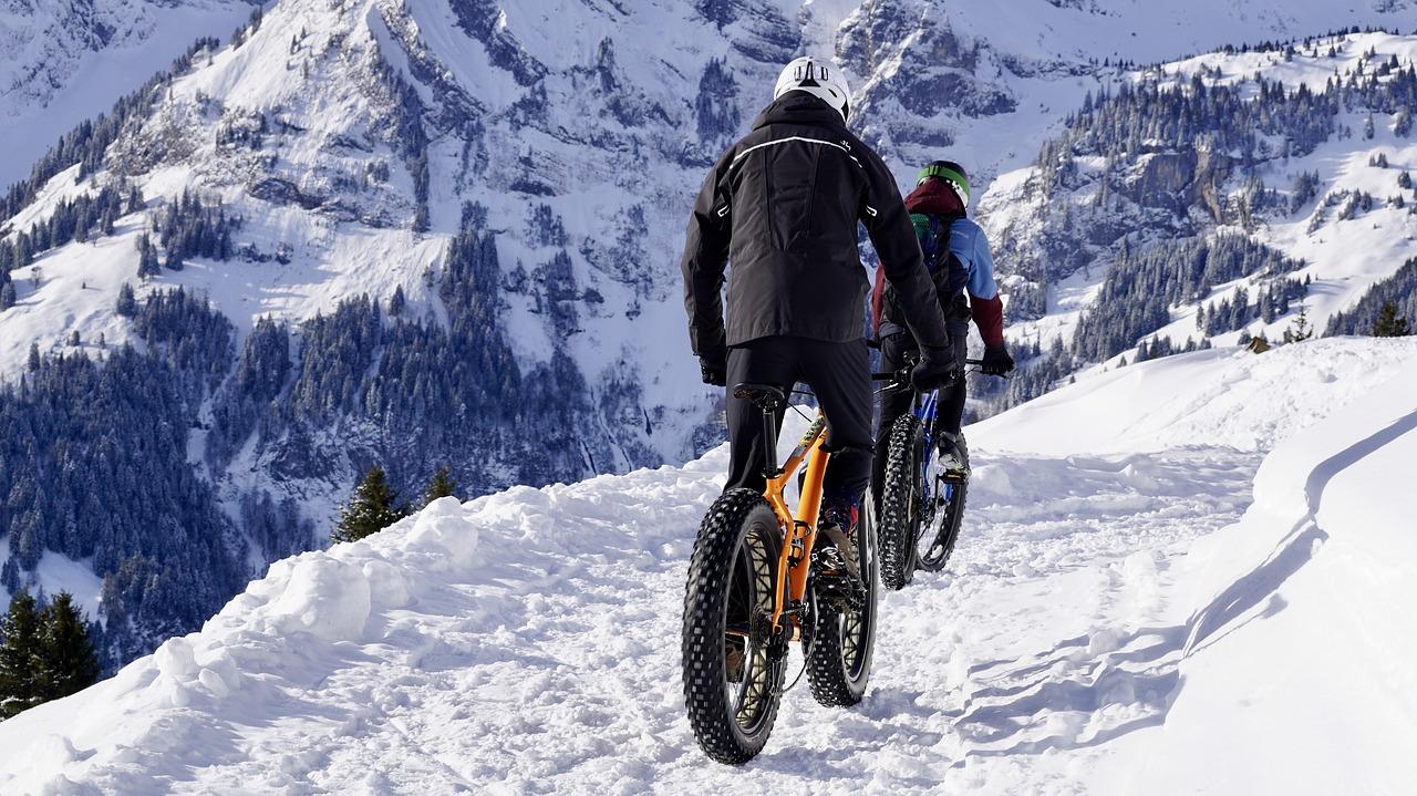 Rowery górskie: poznajmy się je bliżej
