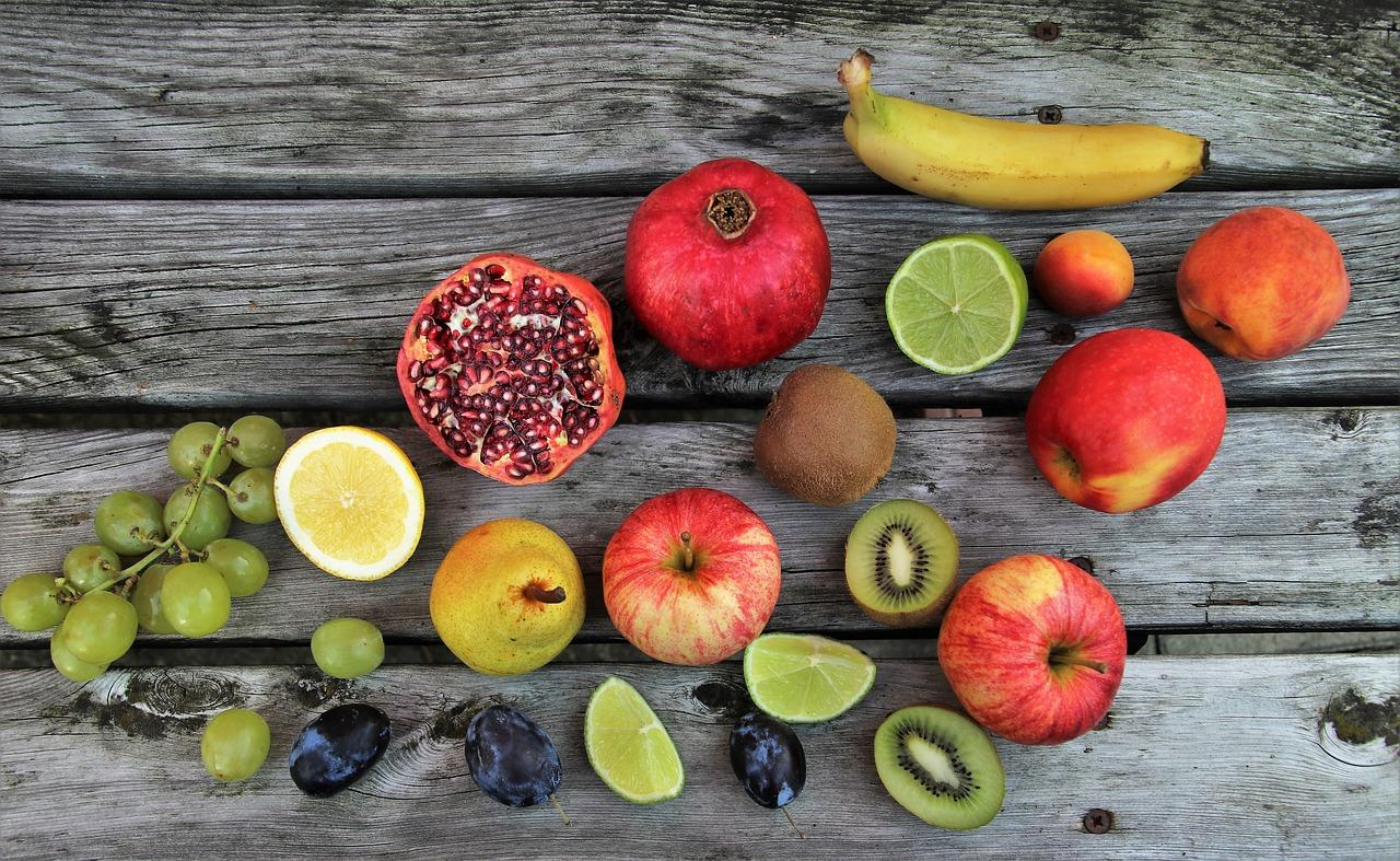 Dlaczego warto kupować zdrową żywność?