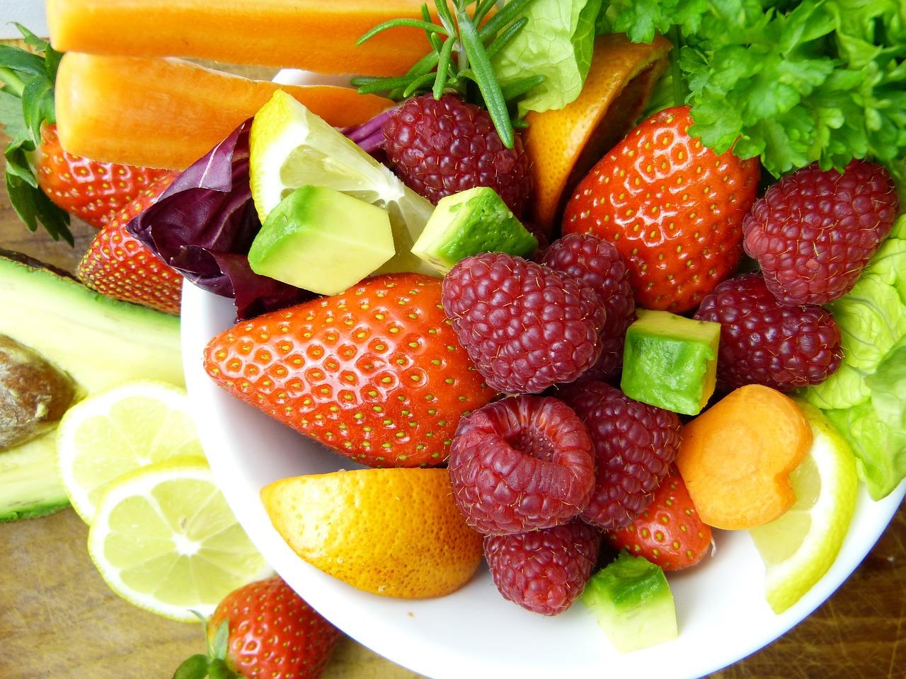 Sklep ekologiczny nie tylko ze zdrową żywnością